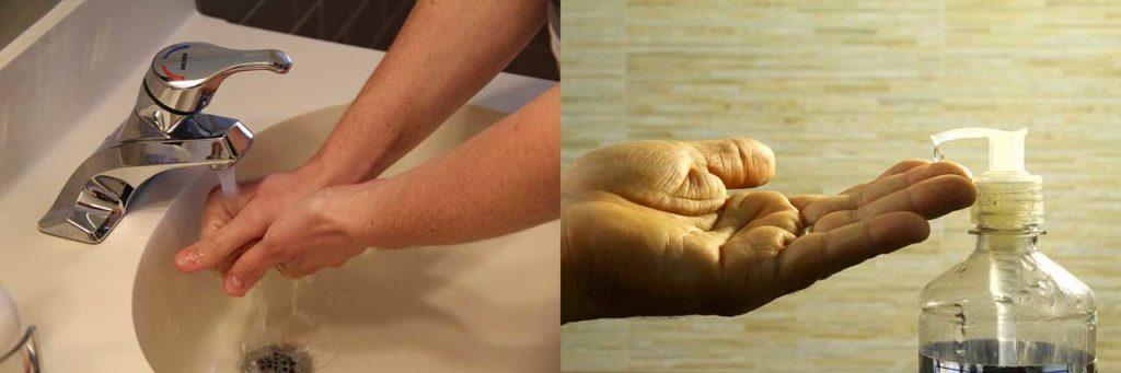 hand wash corona virus 手洗い コロナ ウイルス