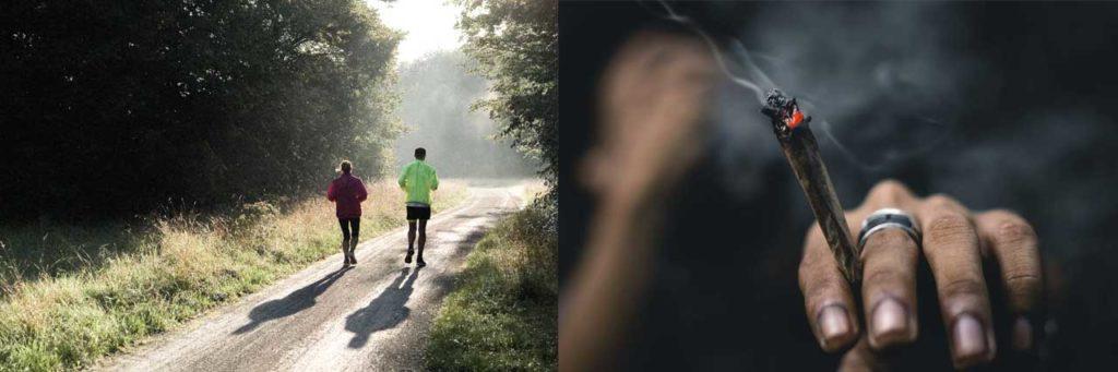 corona virus jogging コロナ ウイルス ジョギング 免疫