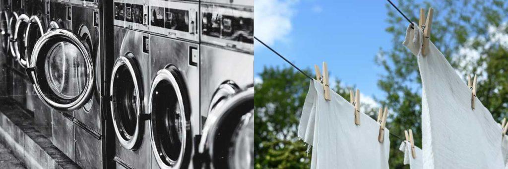 corona virus wash コロナ ウイルス 洗濯