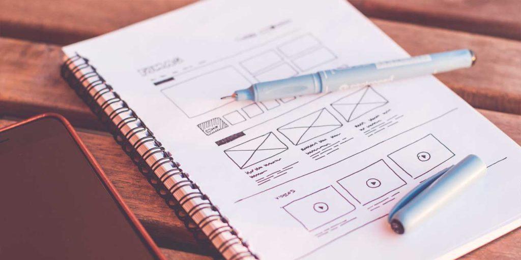 WordPress design デザイン カスタマイズ
