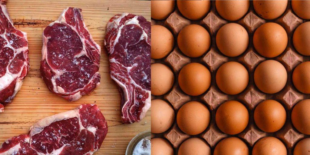 protein タンパク質 筋トレ