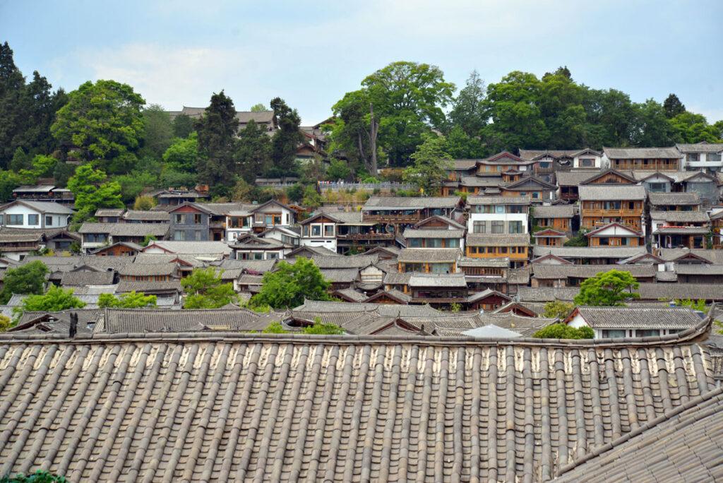 lijiang 丽江 麗江 古城